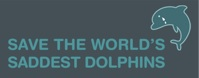World's Saddest Dolphins